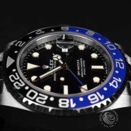 RO21126S Rolex GMT Master II - 2019 Model Close8 1