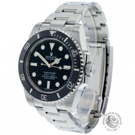 Rolex Submariner Non Date