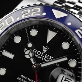RO21051S Rolex GMT Master II Close4