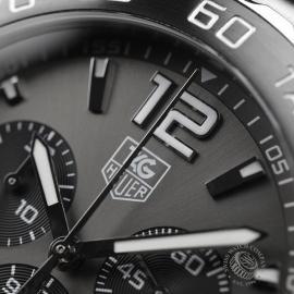 TA21170S Tag Heuer Formula 1 Chronograph Close5