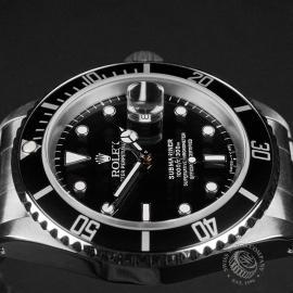 RO22642S Rolex Submariner Date Close6 1