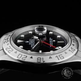 RO21586S Rolex Explorer II Close5