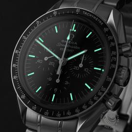 OM22353S Omega Speedmaster Professional Moonwatch '50th Anniversary' Close1