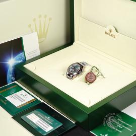 RO21869S Rolex Cosmograph Daytona Platinum Box