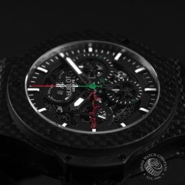 15469S Hublot Aero Big Bang Scuderia Rodriguez Limited Edition Close4