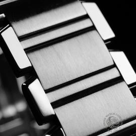 CA21842S Cartier Tank Francaise Midsize Close9
