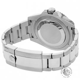 RO21313S Rolex GMT Master II Back