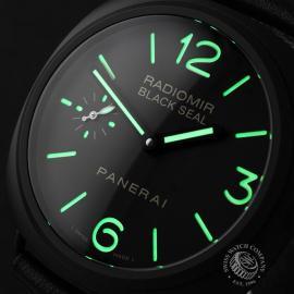 PA22334S Panerai Radiomir Black Seal Close 1