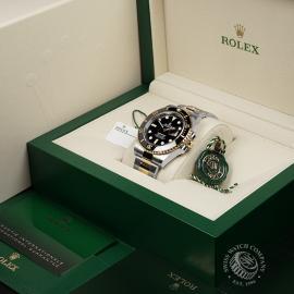 RO22288S Rolex Submariner Date Box