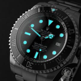 RO22496S Rolex Sea Dweller DEEPSEA Close1