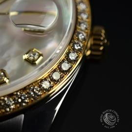 RO21255S Rolex Datejust Close7