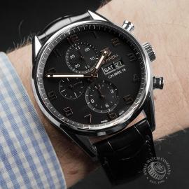 22313S Tag Heuer Carrera Chrono Wrist