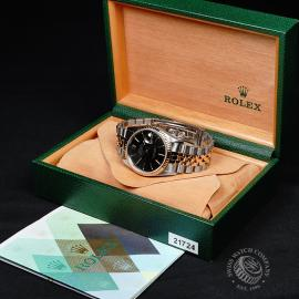 RO21724S Rolex Datejust Box 1