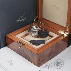 BG22612S Breguet Marine Dual Time Box 1