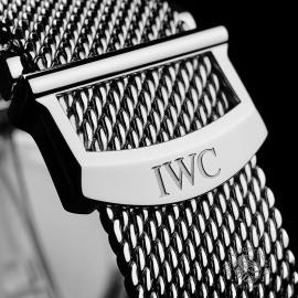 IW21825S IWC Portofino Chronograph Close8