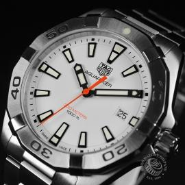 21416S Tag Heuer Aquaracer Quartz Close3