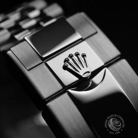 RO21126S Rolex GMT Master II - 2019 Model Close4 1