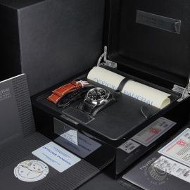 PA22430S Panerai Radiomir 8 Days GMT Box