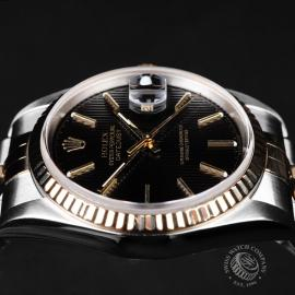 RO21724S Rolex Datejust Close6