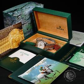 RO22250S Rolex Datejust 36 Box
