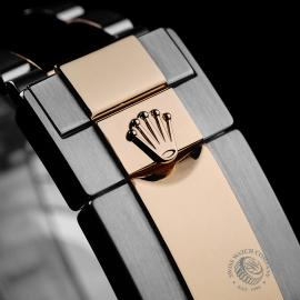 RO22141S Rolex GMT-Master II Ceramic Close9 1