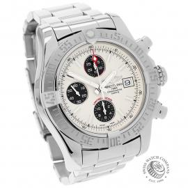 BR21849S Breitling Avenger II Japan Limited Edition Dial