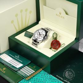 RO21955S Rolex Cosmograph Daytona 'APH Dial' Box