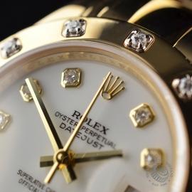 RO21247S Rolex Ladies Pearlmaster Close5