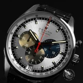 19580S Zenith El Primero 36000 VpH Close3 3