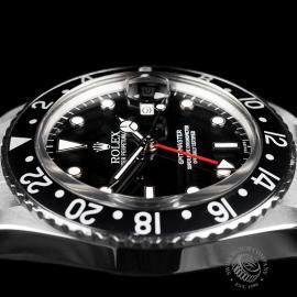 RO22418S Rolex Vintage GMT-Master Close 6 1