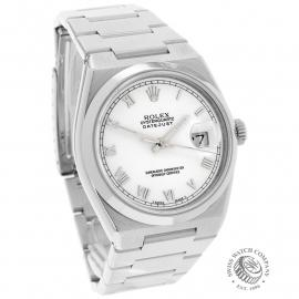 RO22261S Rolex Datejust Oysterquartz Dial