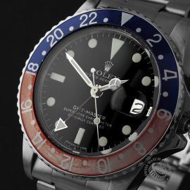 RO22229S Rolex Vintage GMT-Master  Close1