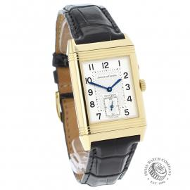 JL22116S Jaeger Le-Coultre Reverso Day:Night Dial