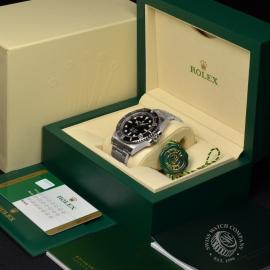 RO21285S Rolex Submariner Non Date Box