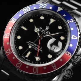 RO21103S Rolex GMT Master II Close2