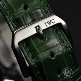 IW18253S IWC Portuguese Chrono Boris Becker Limited Edition Close3