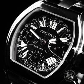 CA22020S Cartier Roadster Chronograph Close2