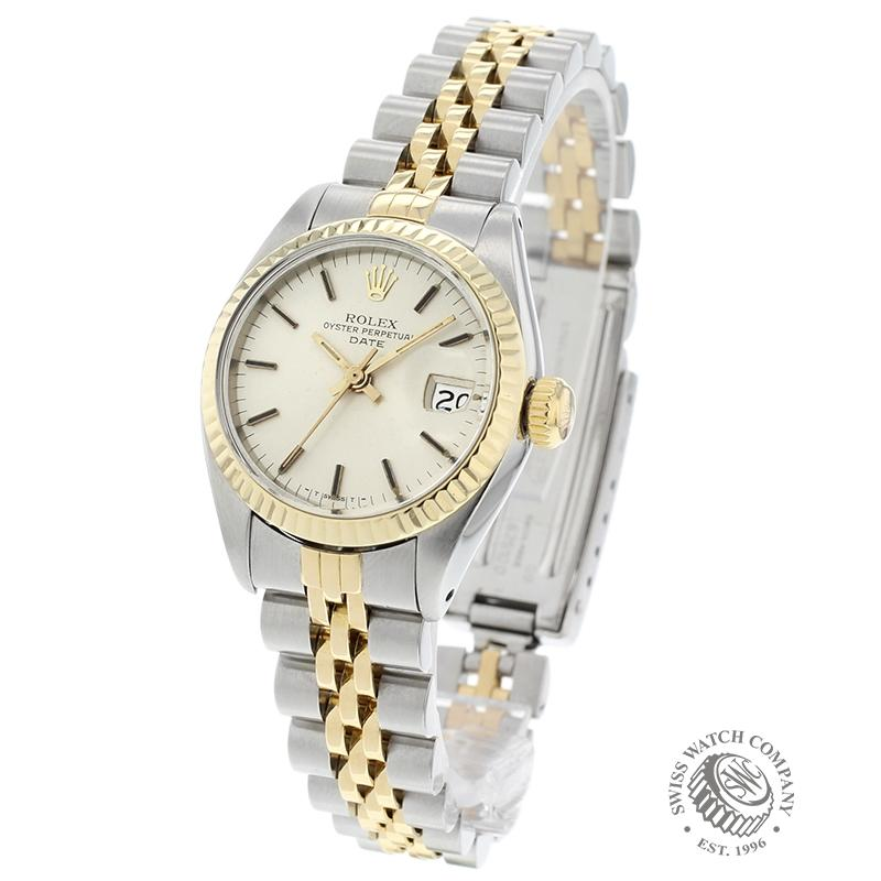 Rolex Vintage Ladies Datejust