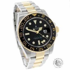 RO22280S Rolex GMT-Master II Dial