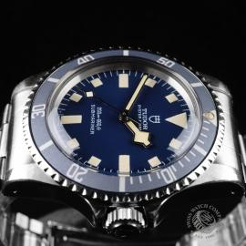 TU21681S Tudor Oyster Prince Submariner Close10
