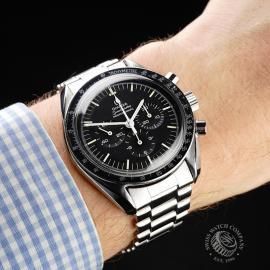 OM21889S Omega Vintage Speedmaster Moonwatch Wrist