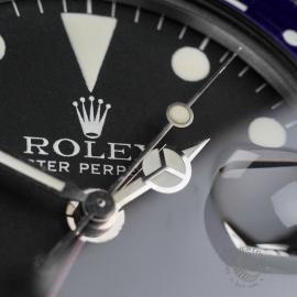 RO22229S Rolex Vintage GMT-Master  Close5