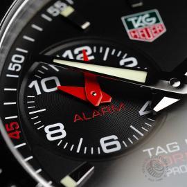 TA21794S Tag Heuer Formula 1 Alarm Close5