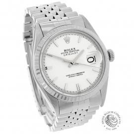 RO1921P Rolex Vintage Datejust 36 Dial
