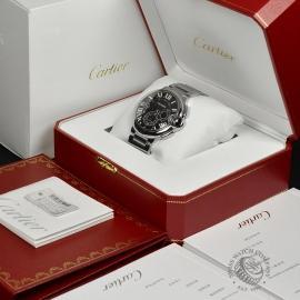 CA20853S Cartier Ballon Bleu Chronograph Extra Large Size Box