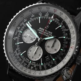 BR22725S Breitling Navitimer B01 Chronograph 46 Close1