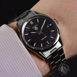 18486S Tag Heuer Carrera Calibre 5 Wrist