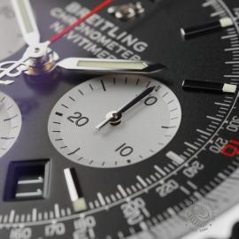 BR22725S Breitling Navitimer B01 Chronograph 46 Close5 1