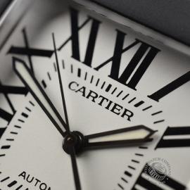 CA21601S Cartier Santos 100 Close5 1
