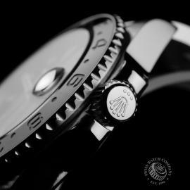 RO22321S Rolex GMT-Master II Close 9